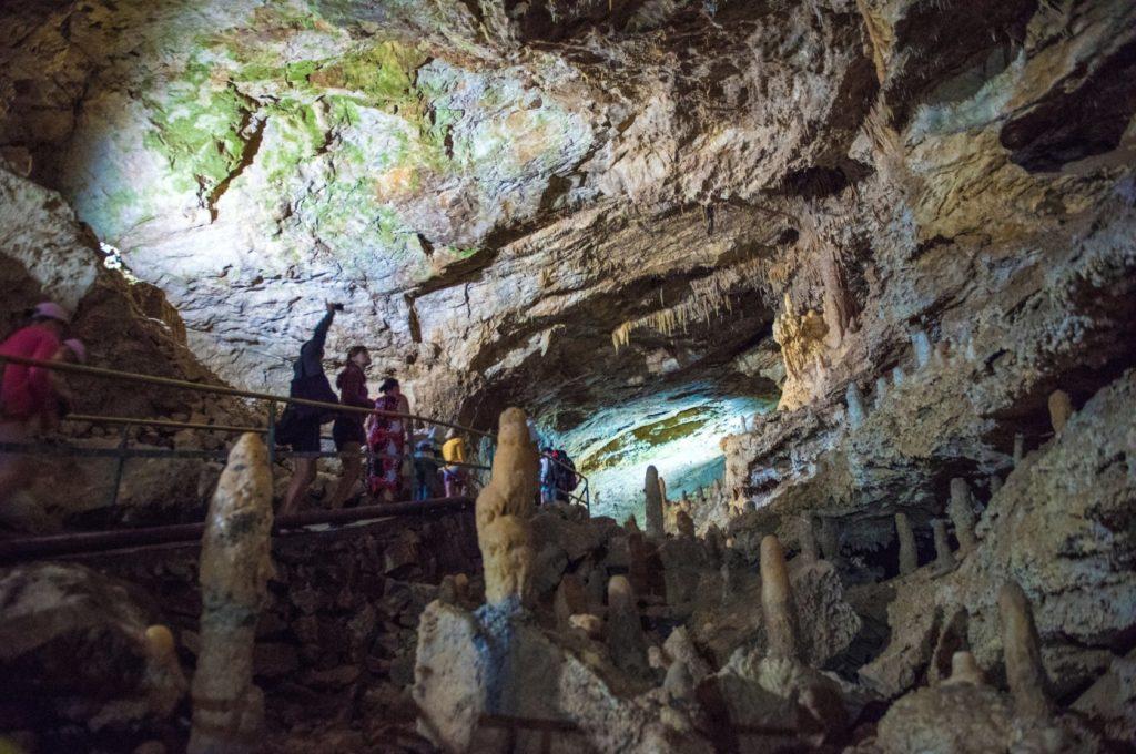Пещера Нового Афона