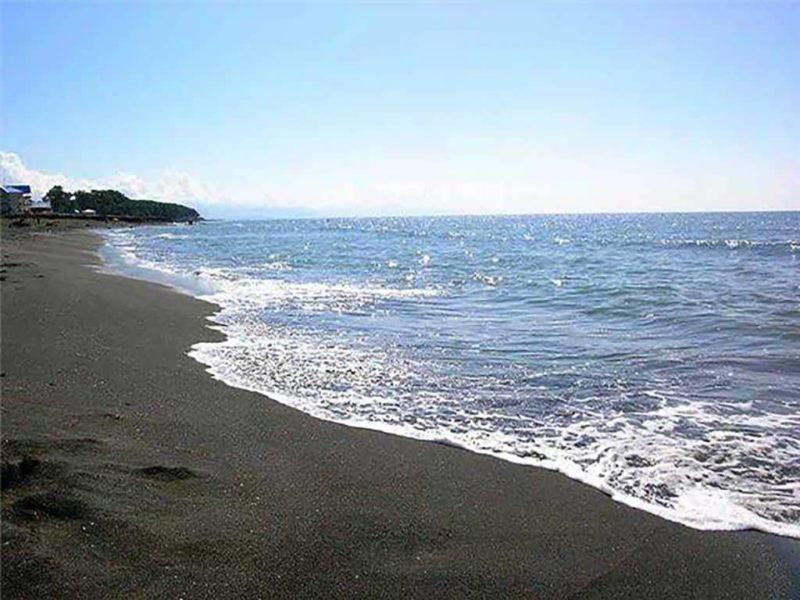 песчаные пляжи в грузии фото смотрят