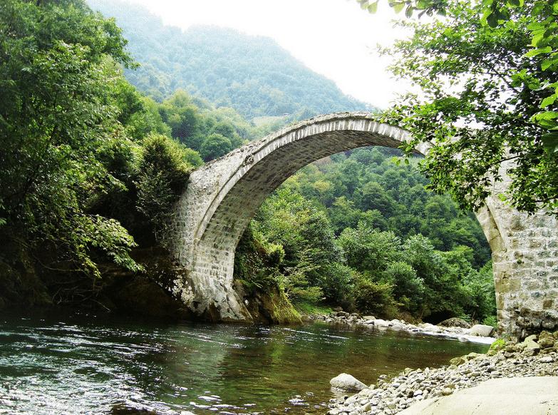 Природный парк Кинтриши