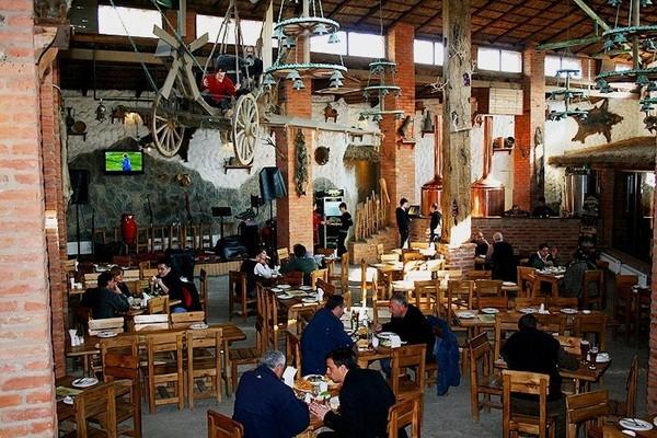 РестораныTAGLAURA(Таглаура)
