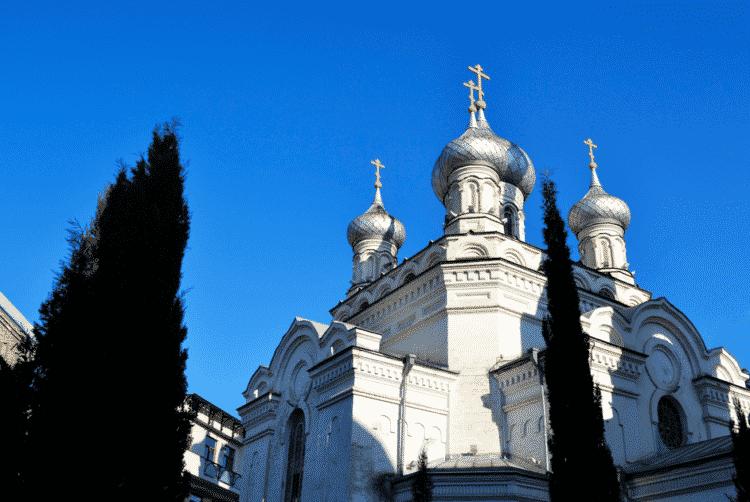 Собор Иоанна Богослова
