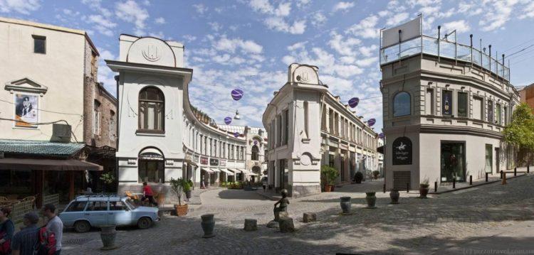 Старый банк