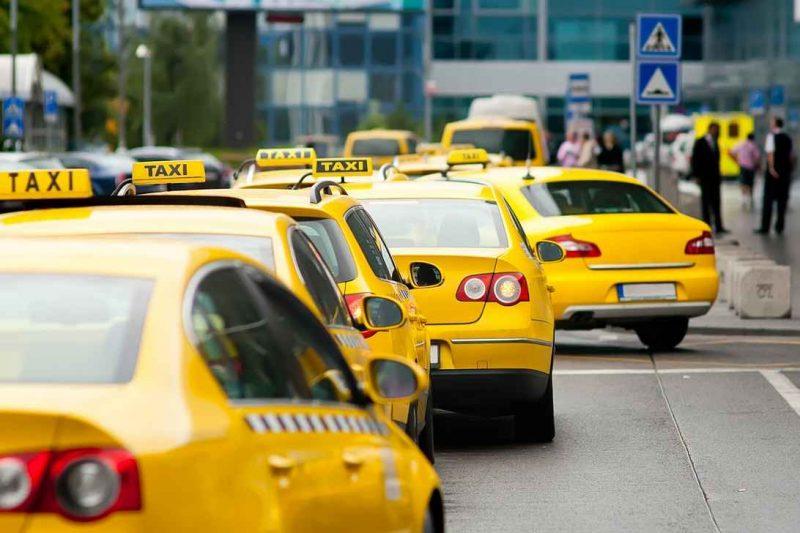 Стоимость такси в Тбилиси