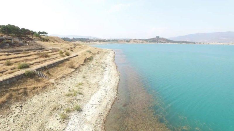 Тбилисское водохранилище