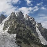 Ушба: гора