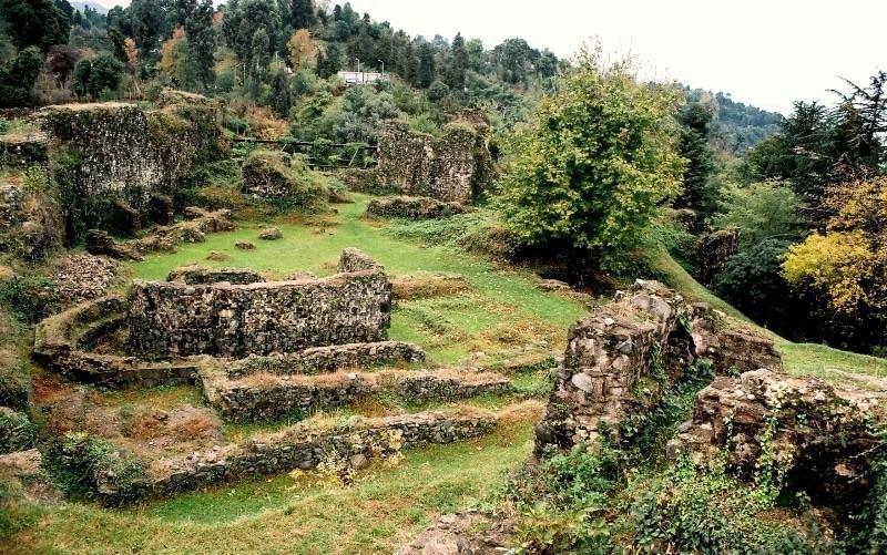 ЗамокPetra