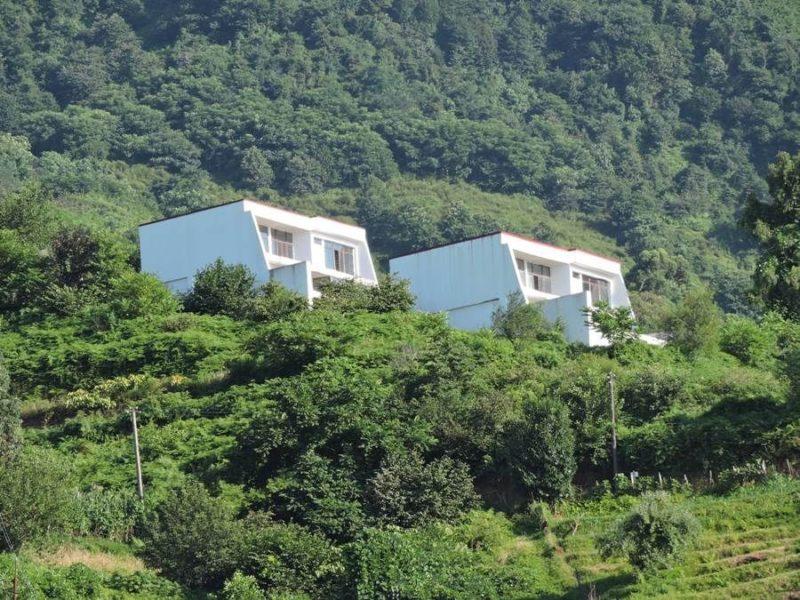 частное жилье