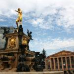 фонтан Нептуна