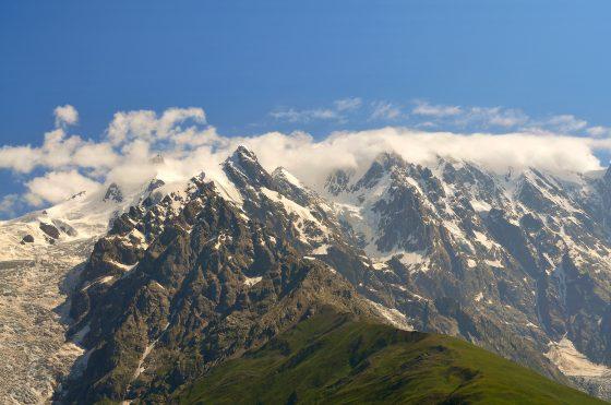 перевал Чхутниер