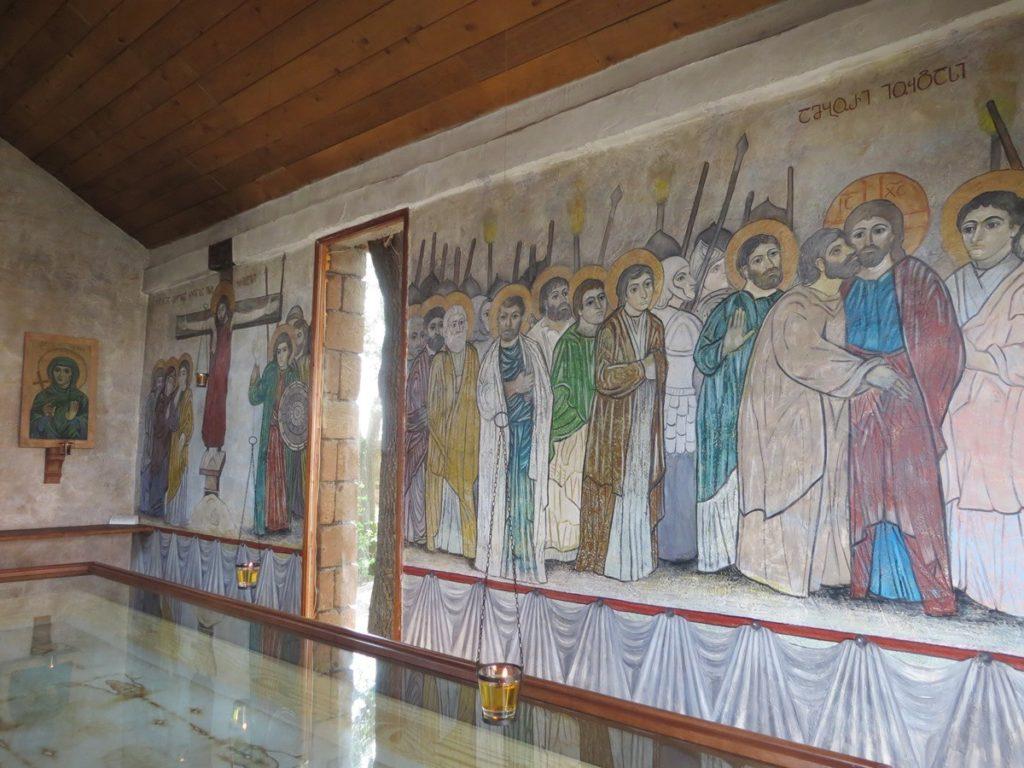 православный музей Николая Пачуашвили
