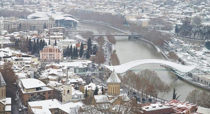 тбилиси зимой3