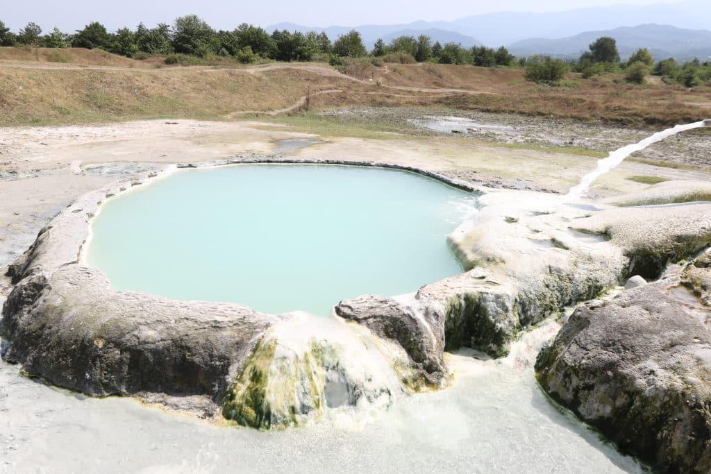 термальные источники грузии