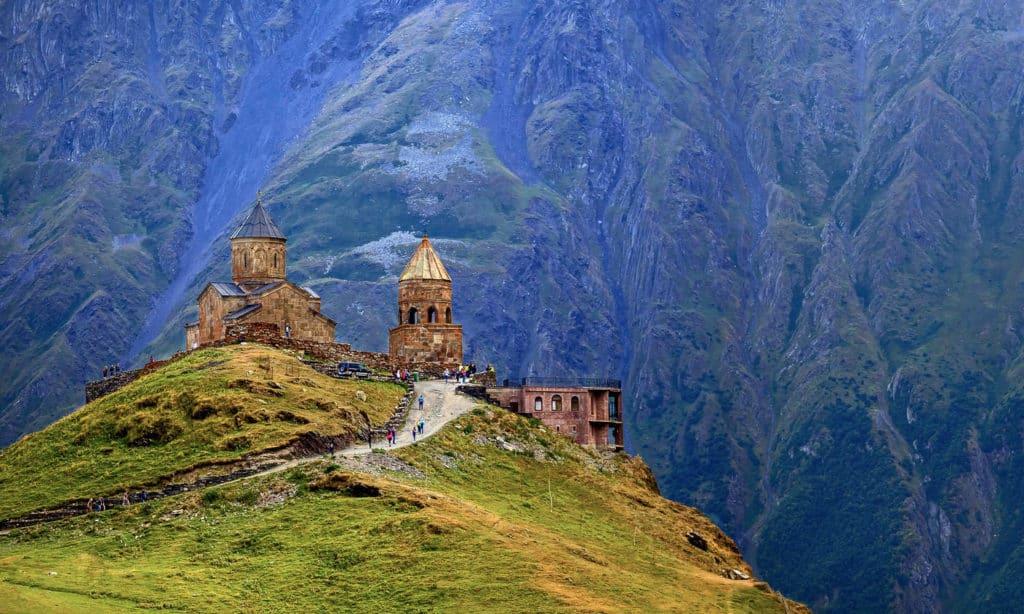 троиицкая церковь