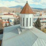 викариальная церковь Сурб-Хач