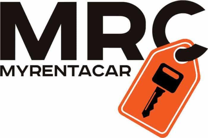 Myrentacar и Rentalcars.