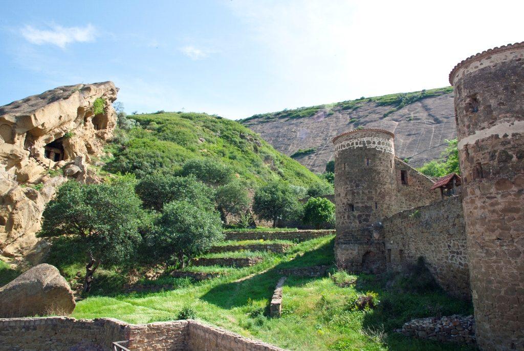 Пещеры Додо-Рка
