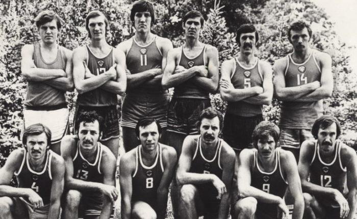 Спорт в Грузии