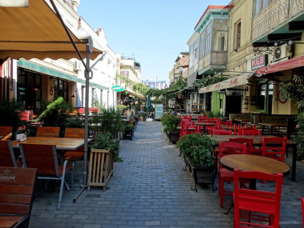 Улица Жана Шардена