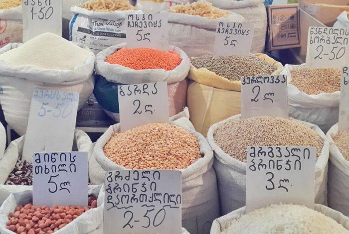 цены на рынке