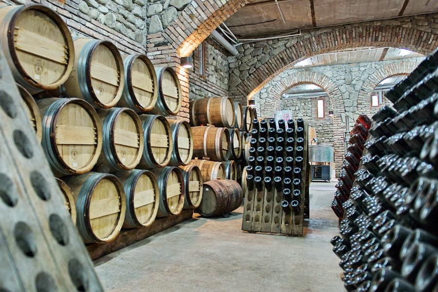 Грузинская технология виноделия охраняется ЮНЕСКО