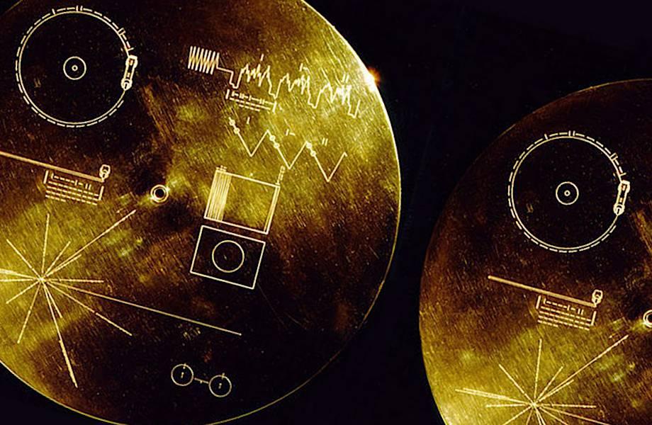Песня «Чакруло» побывала в космосе