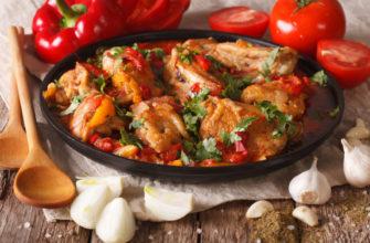 Традиции грузинской кухни