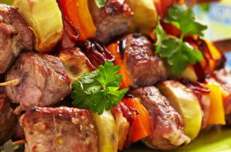 Тонкости приготовления традиционных мясных блюд