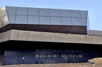 Музей в Болниси