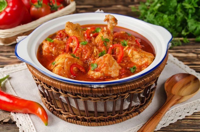 Гурули: секрет приготовления блюда